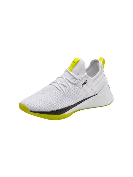 Sportschuhe - Fitnessschuh 'Jaab XT' › Puma › gelb weiß  - Onlineshop ABOUT YOU