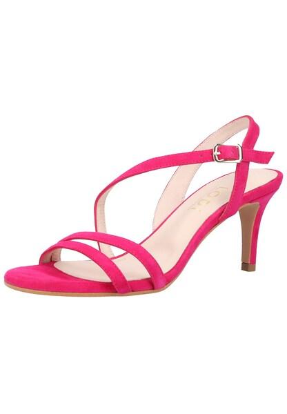 Sandalen - Sandalen › Lodi › pink  - Onlineshop ABOUT YOU