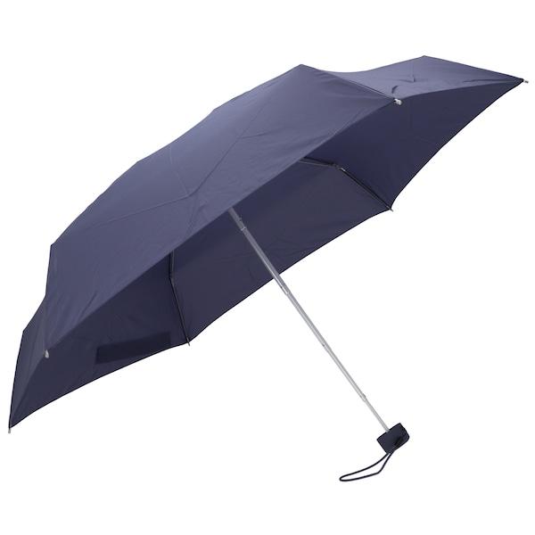 Regenschirme für Frauen - SAMSONITE Taschenschirm 'Minipli Colori S' dunkelblau  - Onlineshop ABOUT YOU