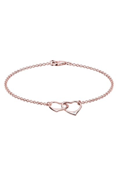 Armbaender für Frauen - Armband › Diamore › rosegold  - Onlineshop ABOUT YOU