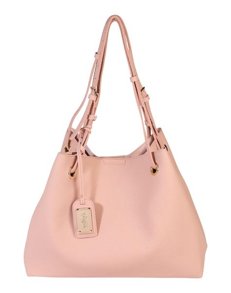 Shopper für Frauen - BUFFALO Shopper rosa  - Onlineshop ABOUT YOU