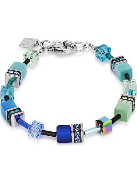 Armbaender für Frauen - Coeur De Lion Armband '2838 30 0705' hellblau  - Onlineshop ABOUT YOU