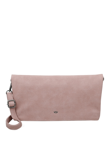 Clutches für Frauen - Clutch › Fritzi Aus Preußen › rosa  - Onlineshop ABOUT YOU