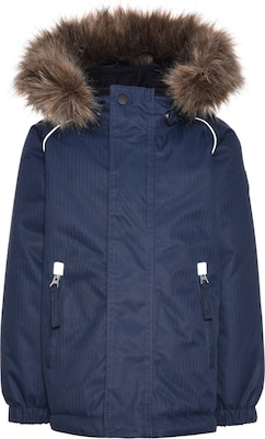 NAME IT Winterjacke Funktionale