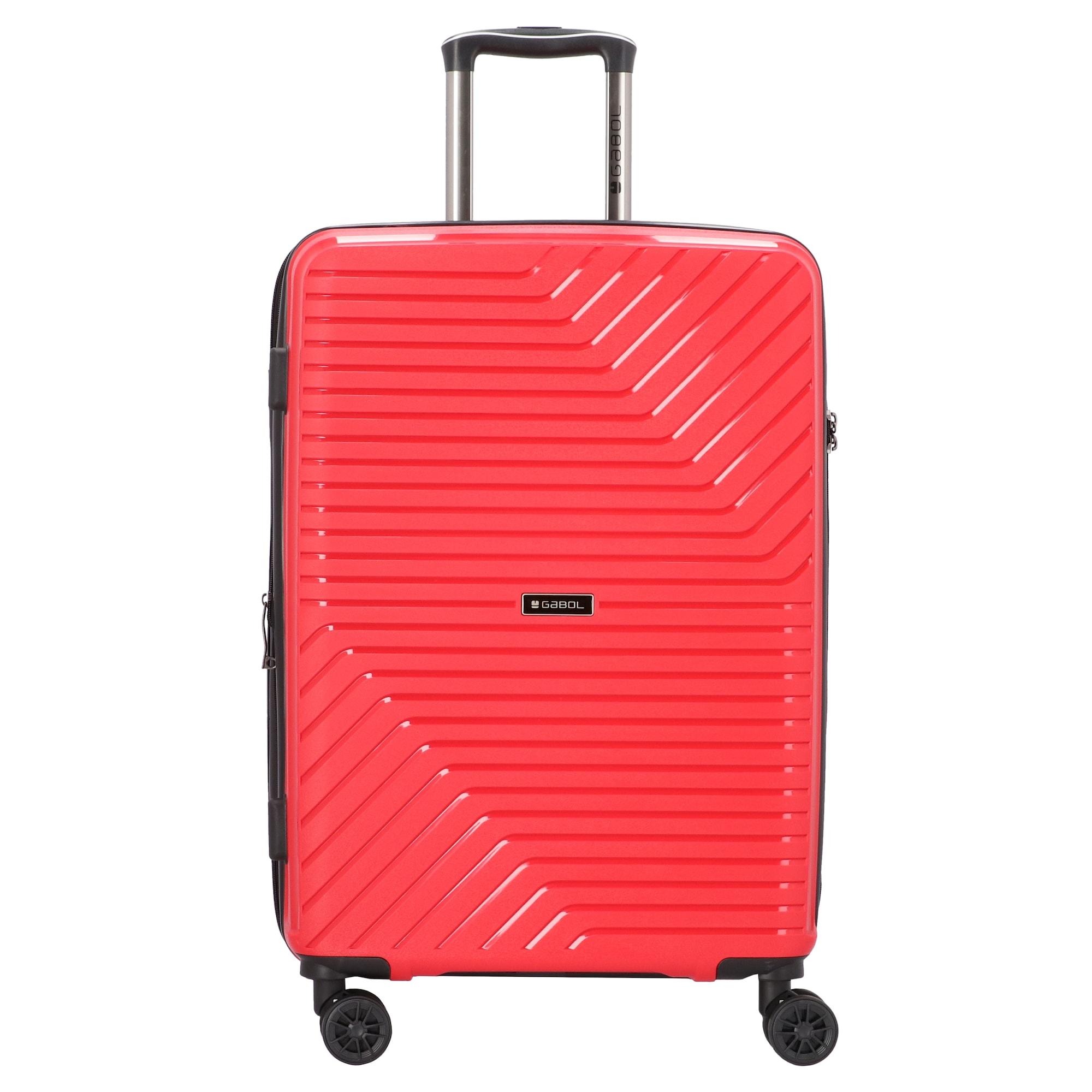 Trolley | Taschen > Koffer & Trolleys > Trolleys | Gabol