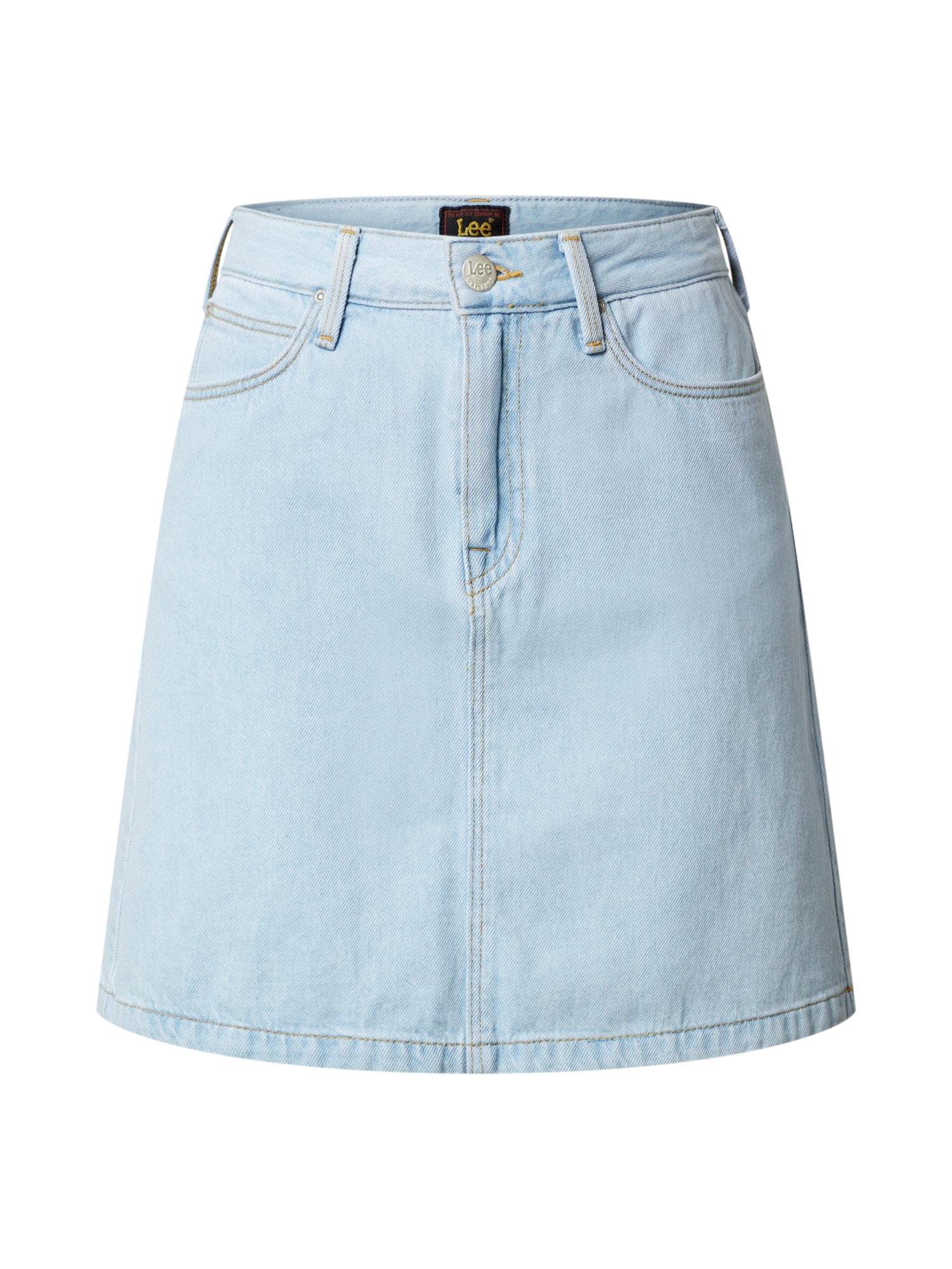 Lee Sijonas tamsiai (džinso) mėlyna