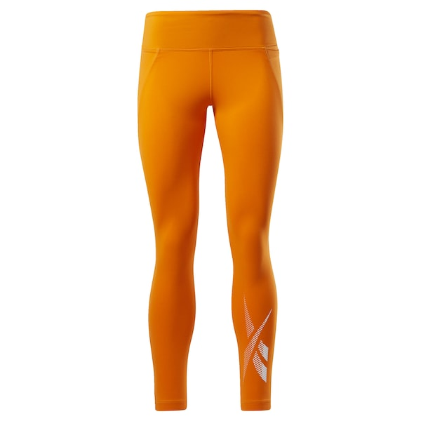 Hosen - Sporthose › Reebok › orange  - Onlineshop ABOUT YOU