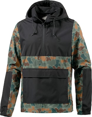 ELEMENT Windbreaker 'Alder Pop'