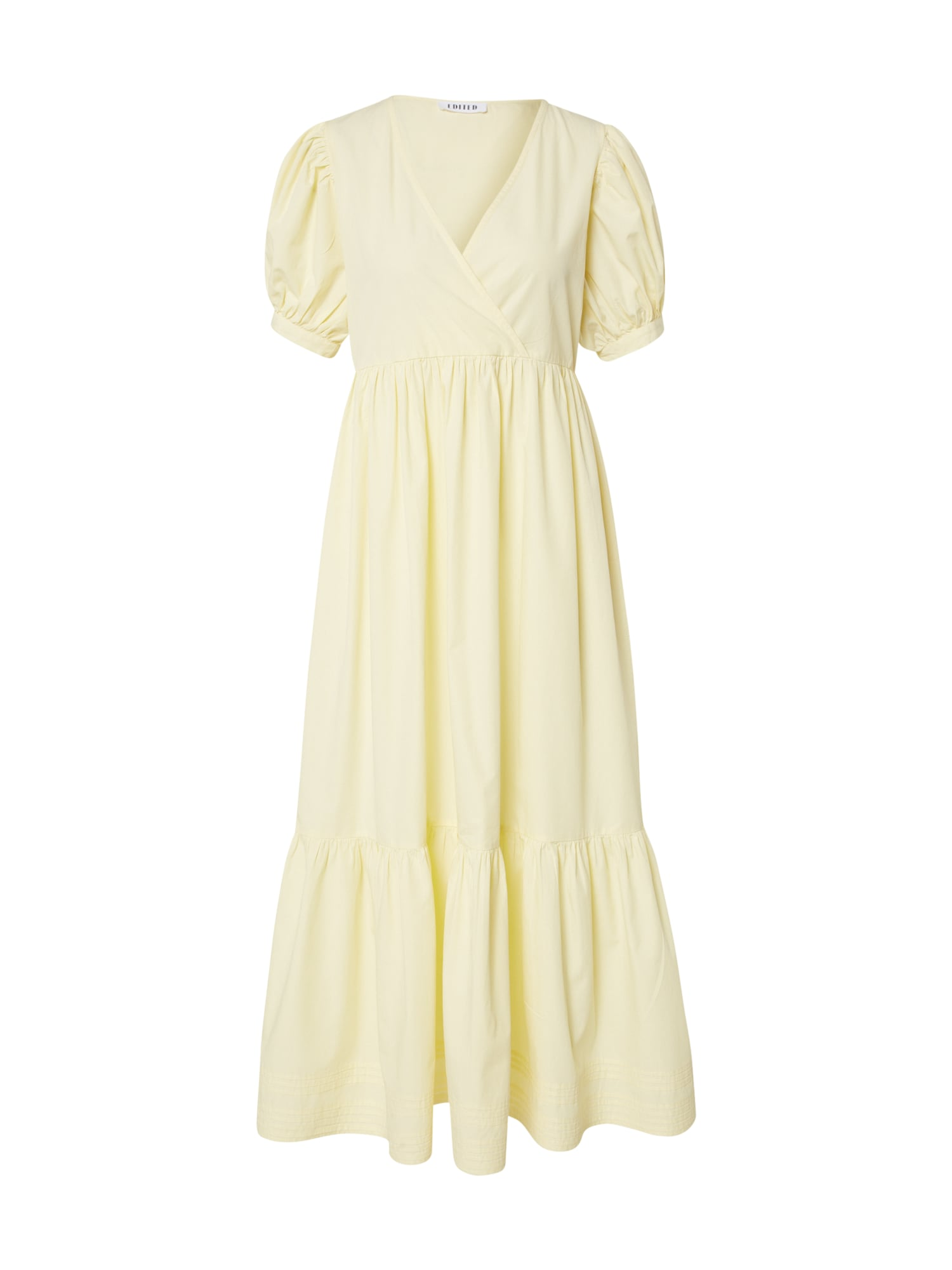 EDITED Suknelė 'Cybil' geltona