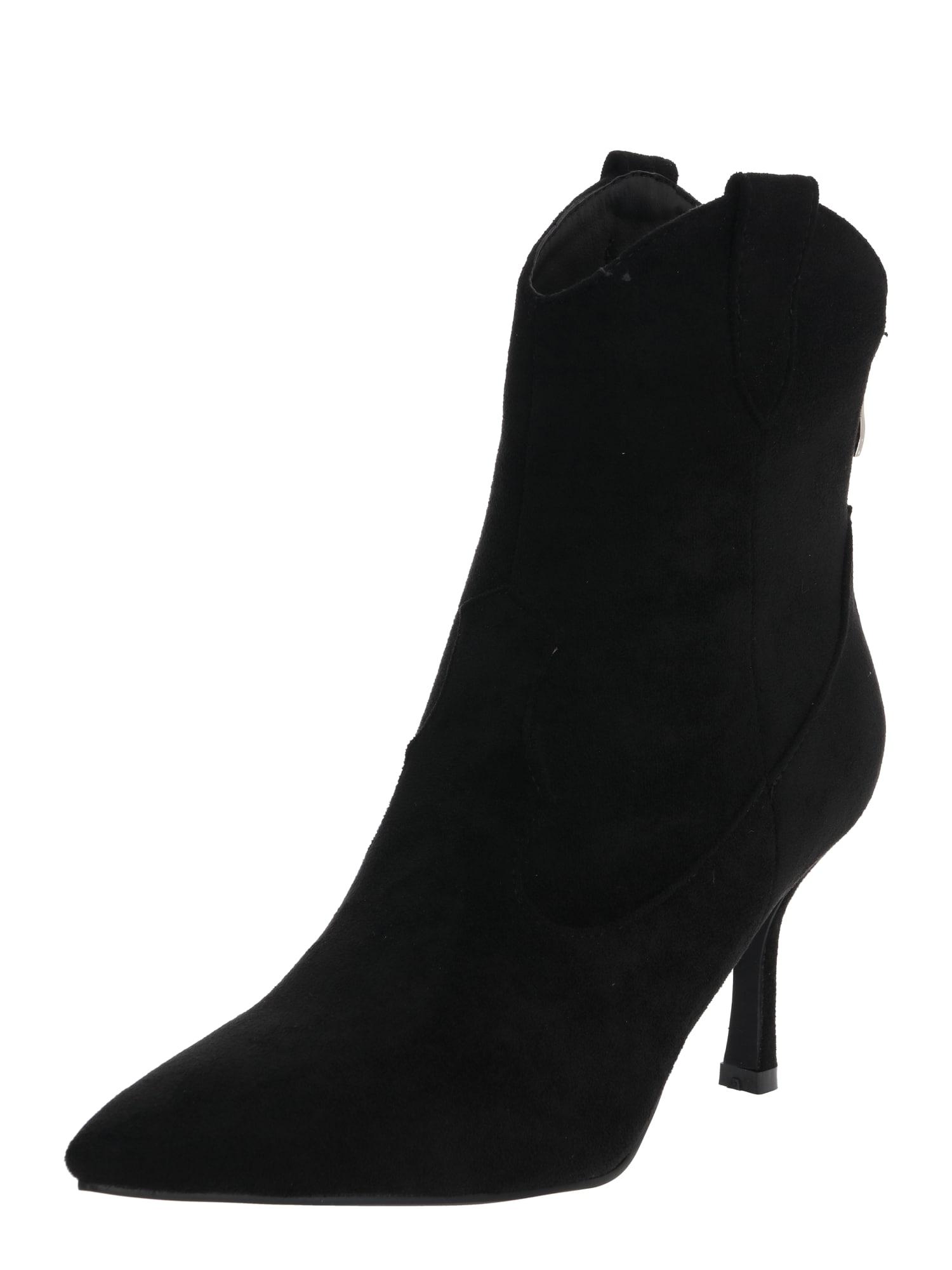 Raid Suvarstomieji kulkšnis dengiantys batai 'KAISON' juoda