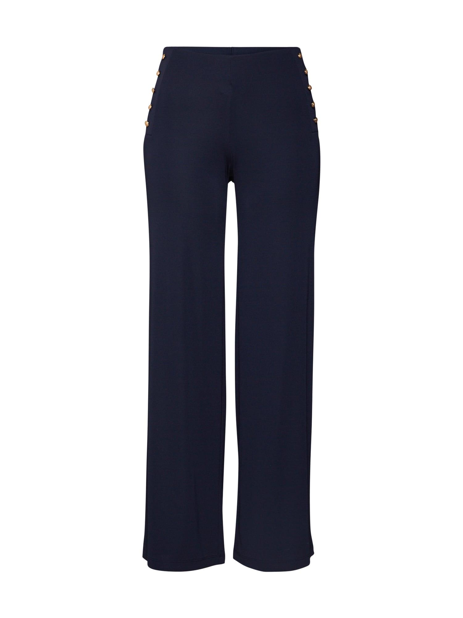 Lauren Ralph Lauren Kelnės 'VATTANI' tamsiai mėlyna