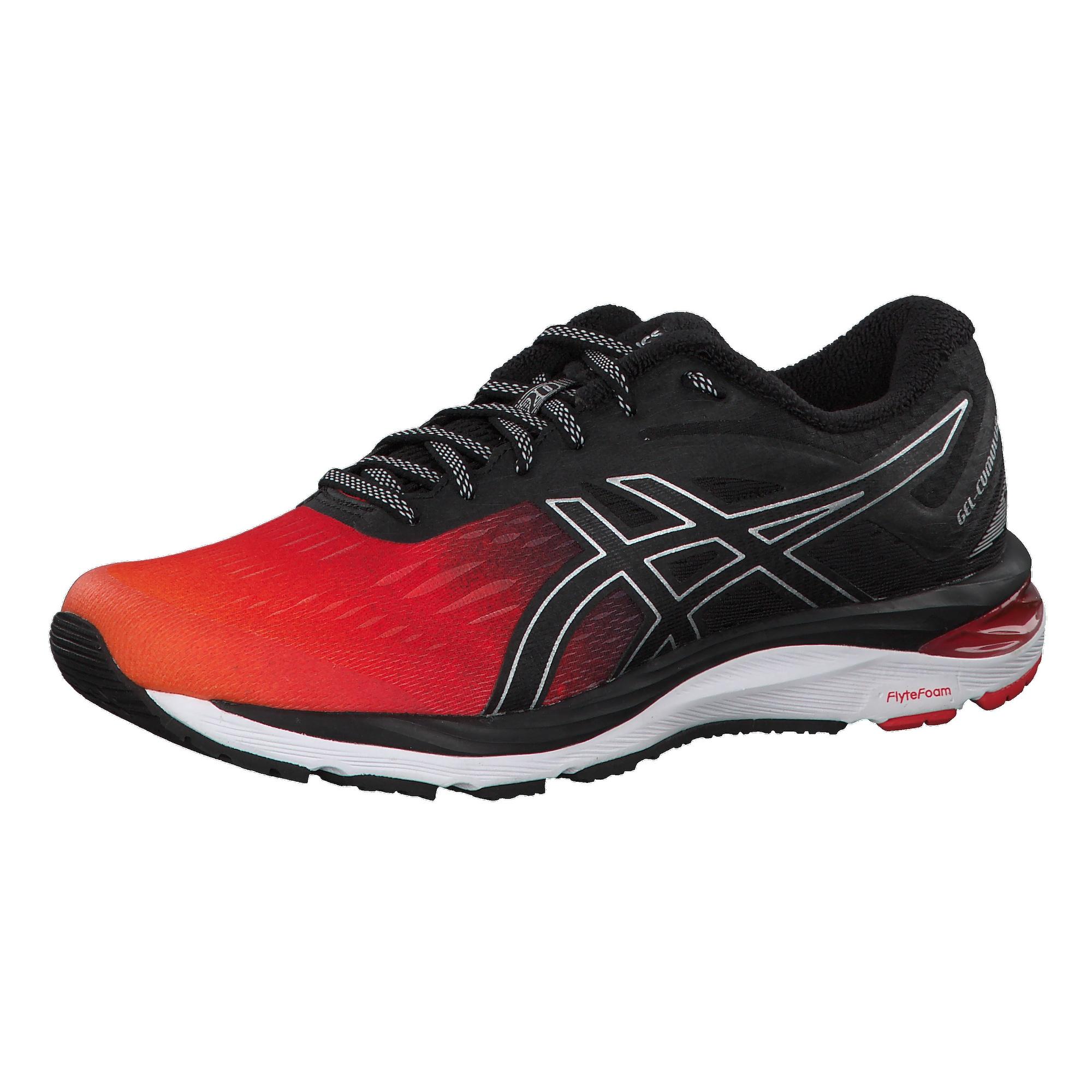 Běžecká obuv GEL-CUMULUS 20 SP světle červená černá bílá ASICS