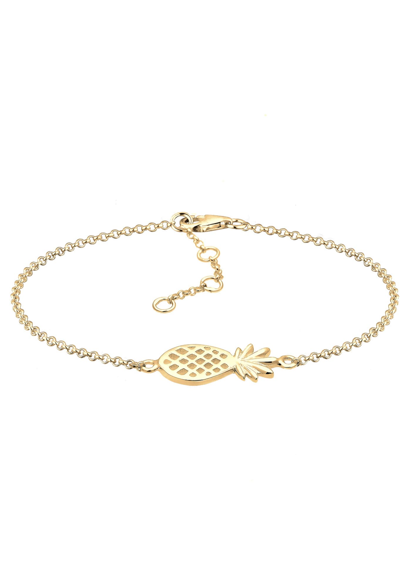 Armband 'Ananas' | Schmuck > Armbänder | ELLI