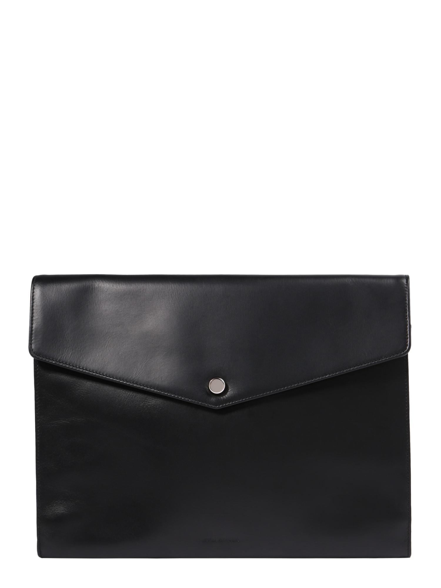 Taška na notebook New Conductor Laptop Sleeve  černá ROYAL REPUBLIQ