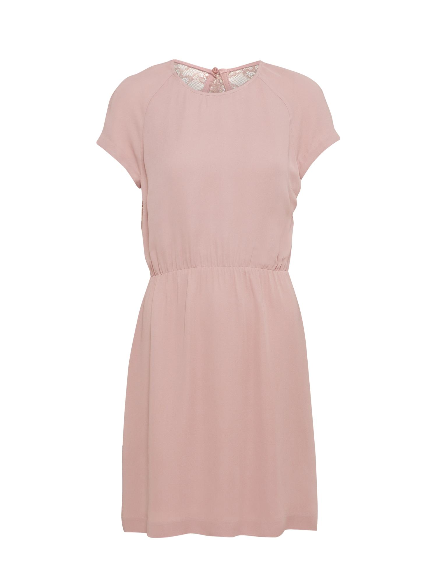 Samsoe Samsoe Letní šaty 'Reya'  růže