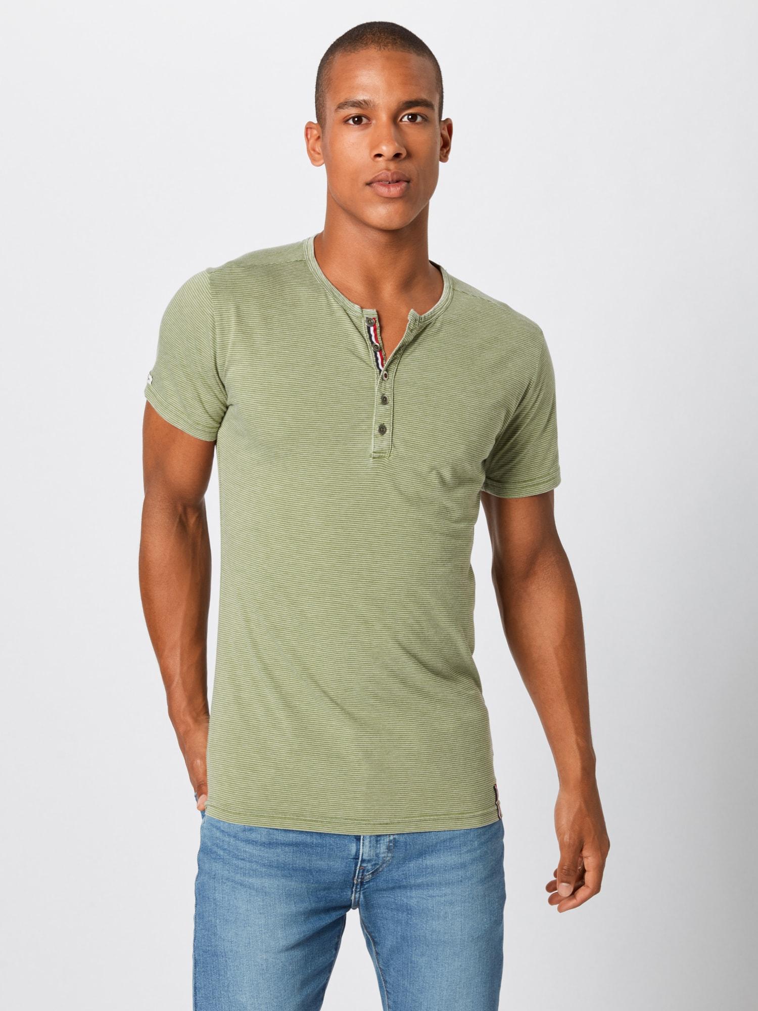 Shirt 'DIETER' Key Largo