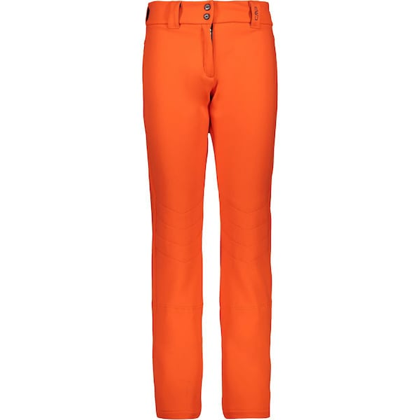 Hosen - Skihose › CMP › dunkelorange  - Onlineshop ABOUT YOU