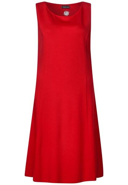 Kleider für Frauen - STREET ONE Kleid rot  - Onlineshop ABOUT YOU