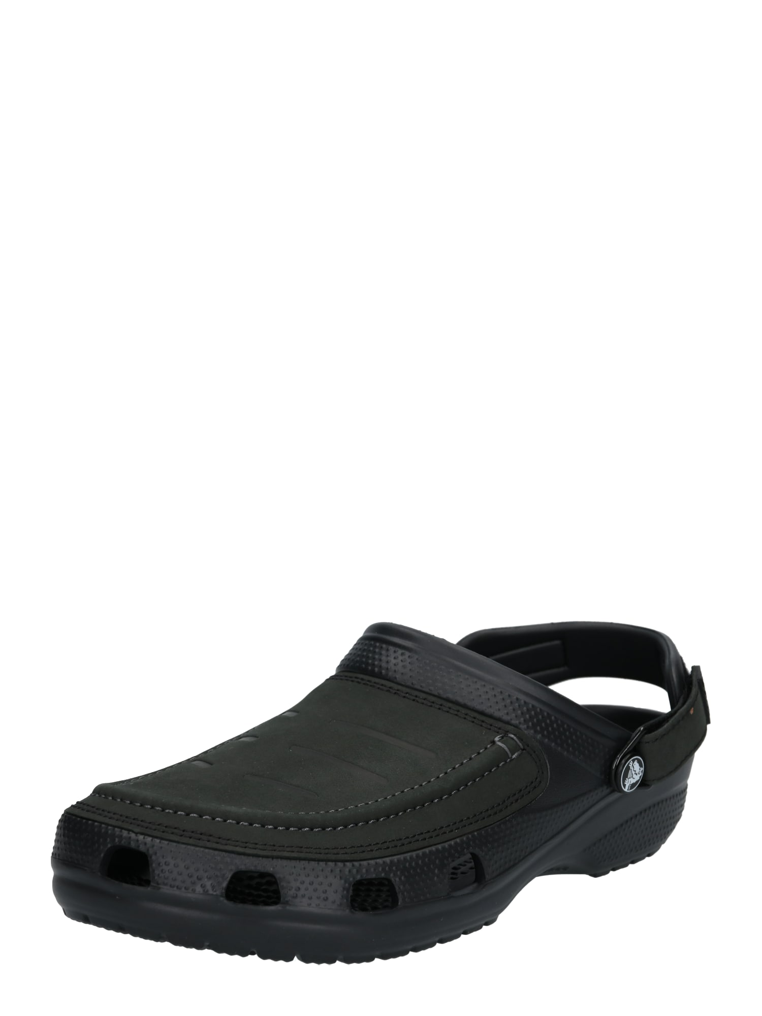Crocs Saboţi 'Yukon Vista'  negru