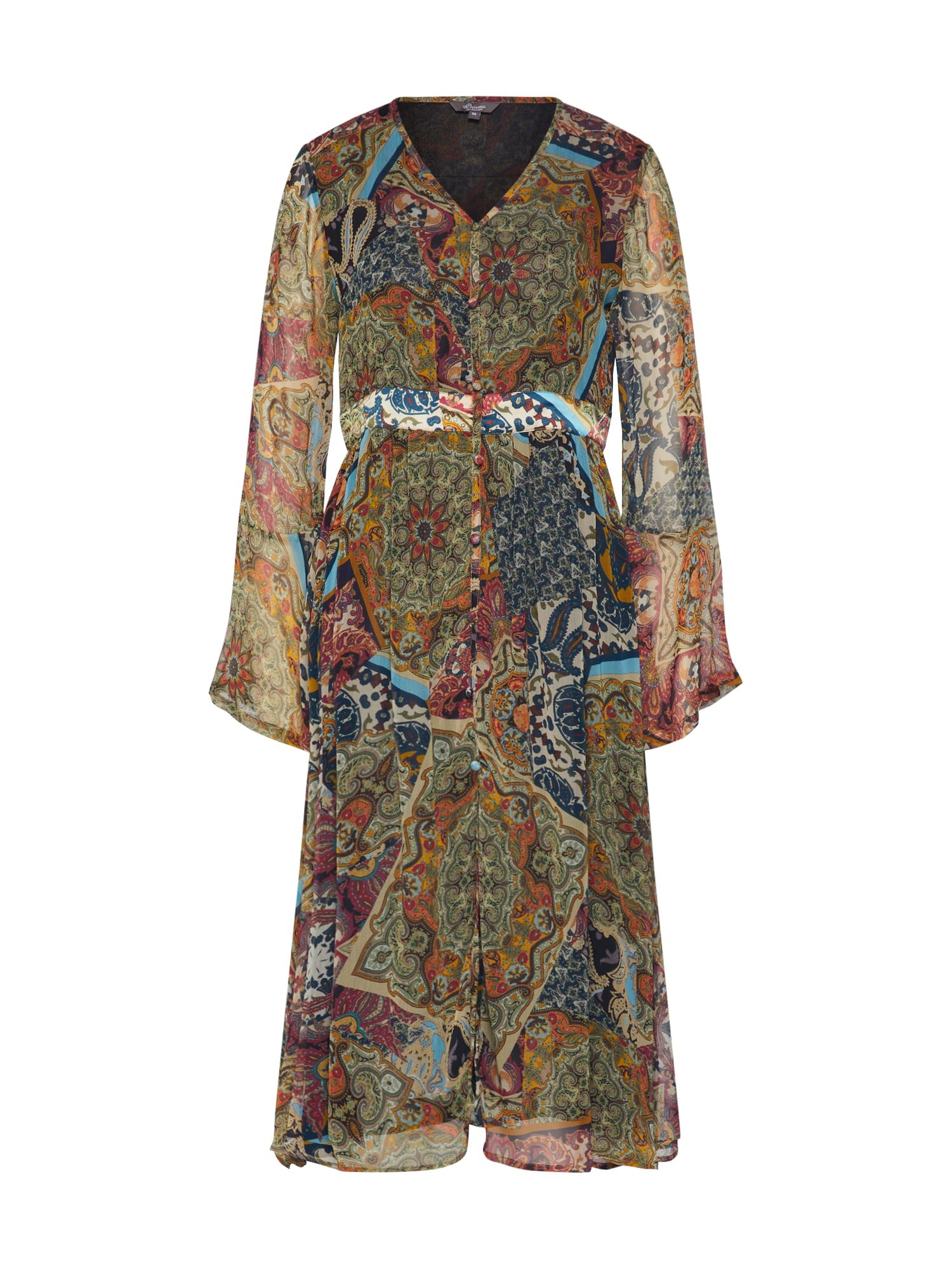 PRINCESS GOES HOLLYWOOD Suknelė mišrios spalvos