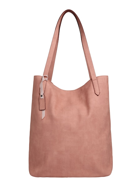 Shopper für Frauen - ESPRIT Shopper 'Davina' rosé  - Onlineshop ABOUT YOU