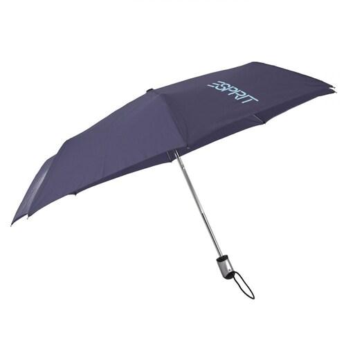 Regenschirme für Frauen - ESPRIT Easymatic 3 Section Light Taschenschirm marine  - Onlineshop ABOUT YOU