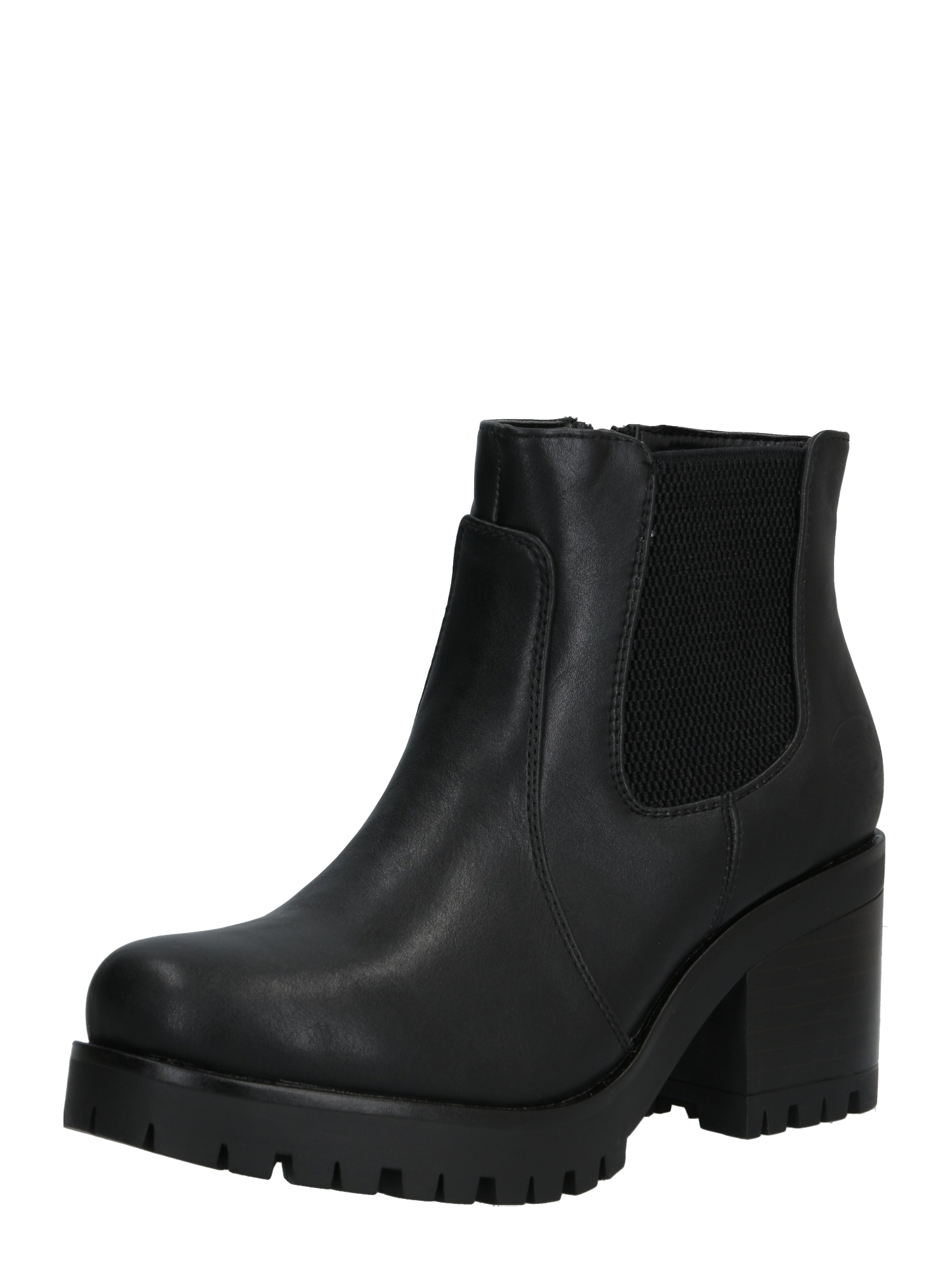 Dockers by Gerli Chelsea batai tamsiai pilka / juoda