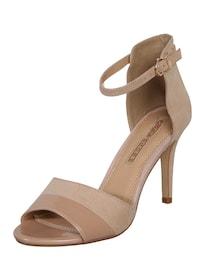 BUFFALO Damen High Heel Sandalette  | 04054578198825