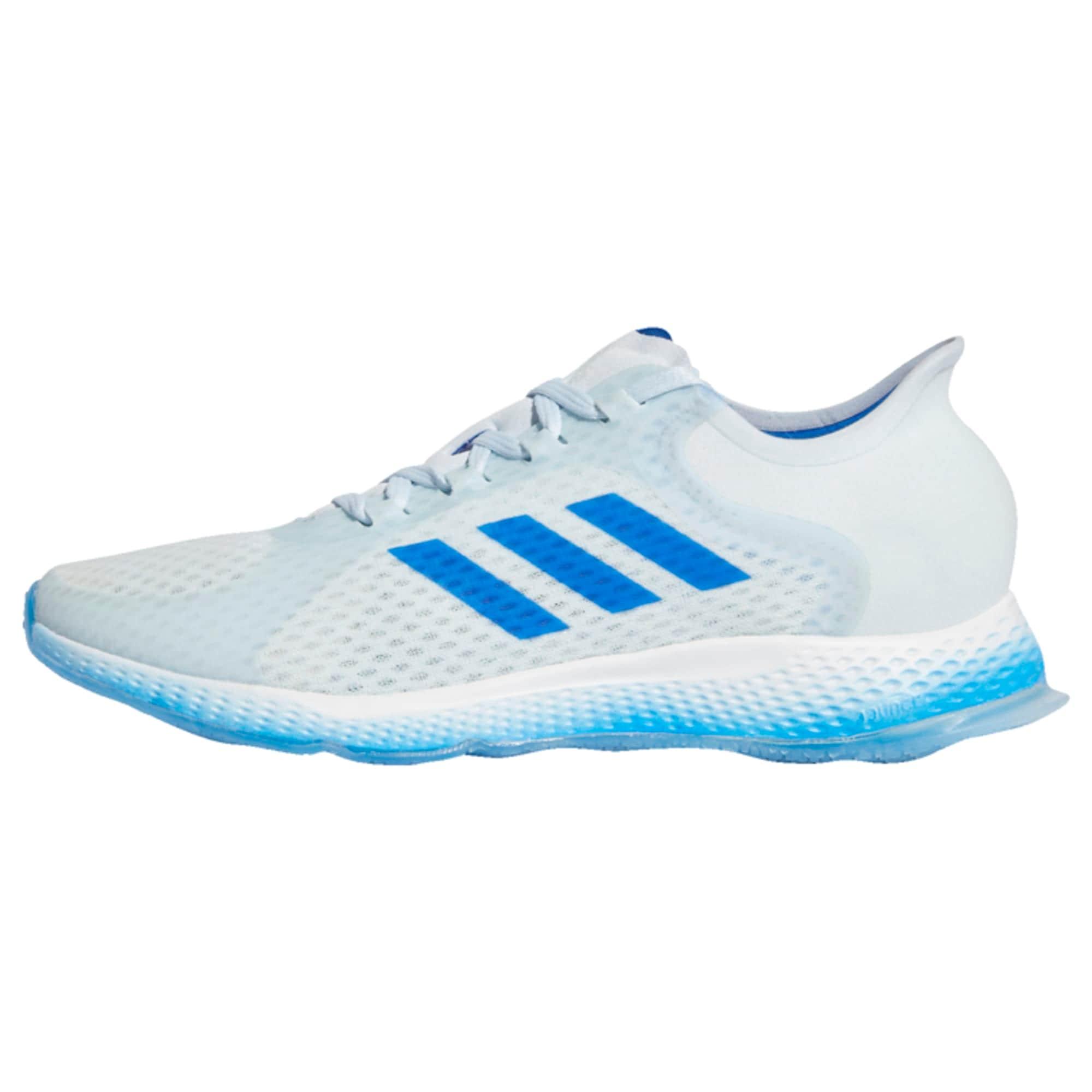 ADIDAS PERFORMANCE Futócipők  kék / fehér