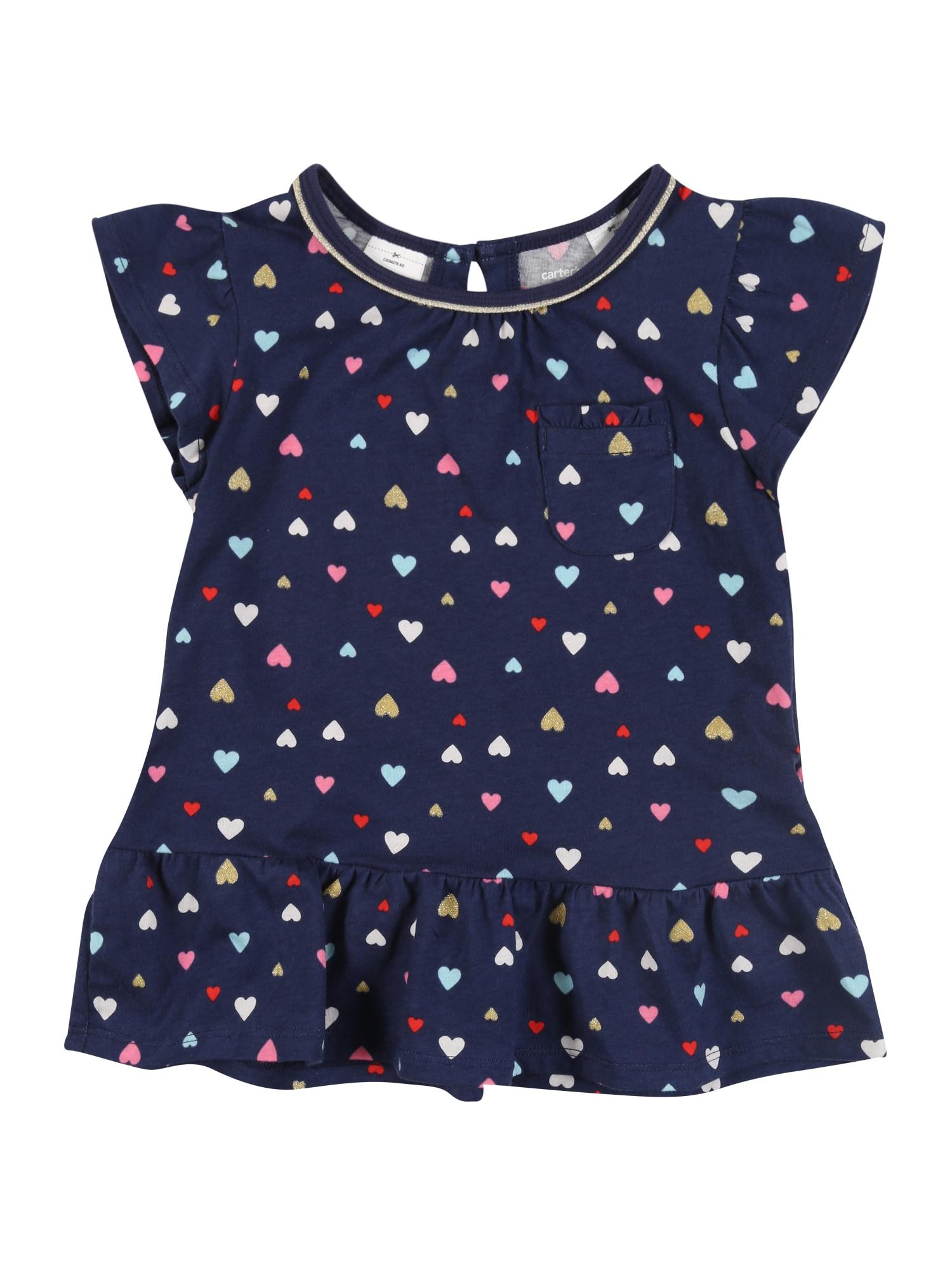 Carter's Marškinėliai 'Jan Key' mišrios spalvos