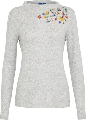 TOM TAILOR Pullover 'cosy must-have'