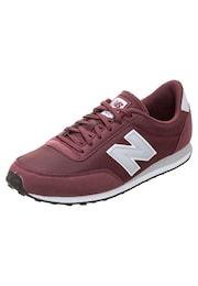New Balance Damen U410-BUG-D Sneaker rot | 00739655466946