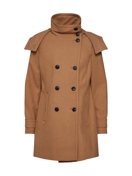 Jacken für Frauen - ESPRIT Mantel camel  - Onlineshop ABOUT YOU
