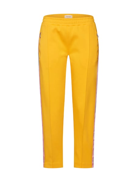Hosen für Frauen - Marc O'Polo DENIM Hose gelb orange  - Onlineshop ABOUT YOU