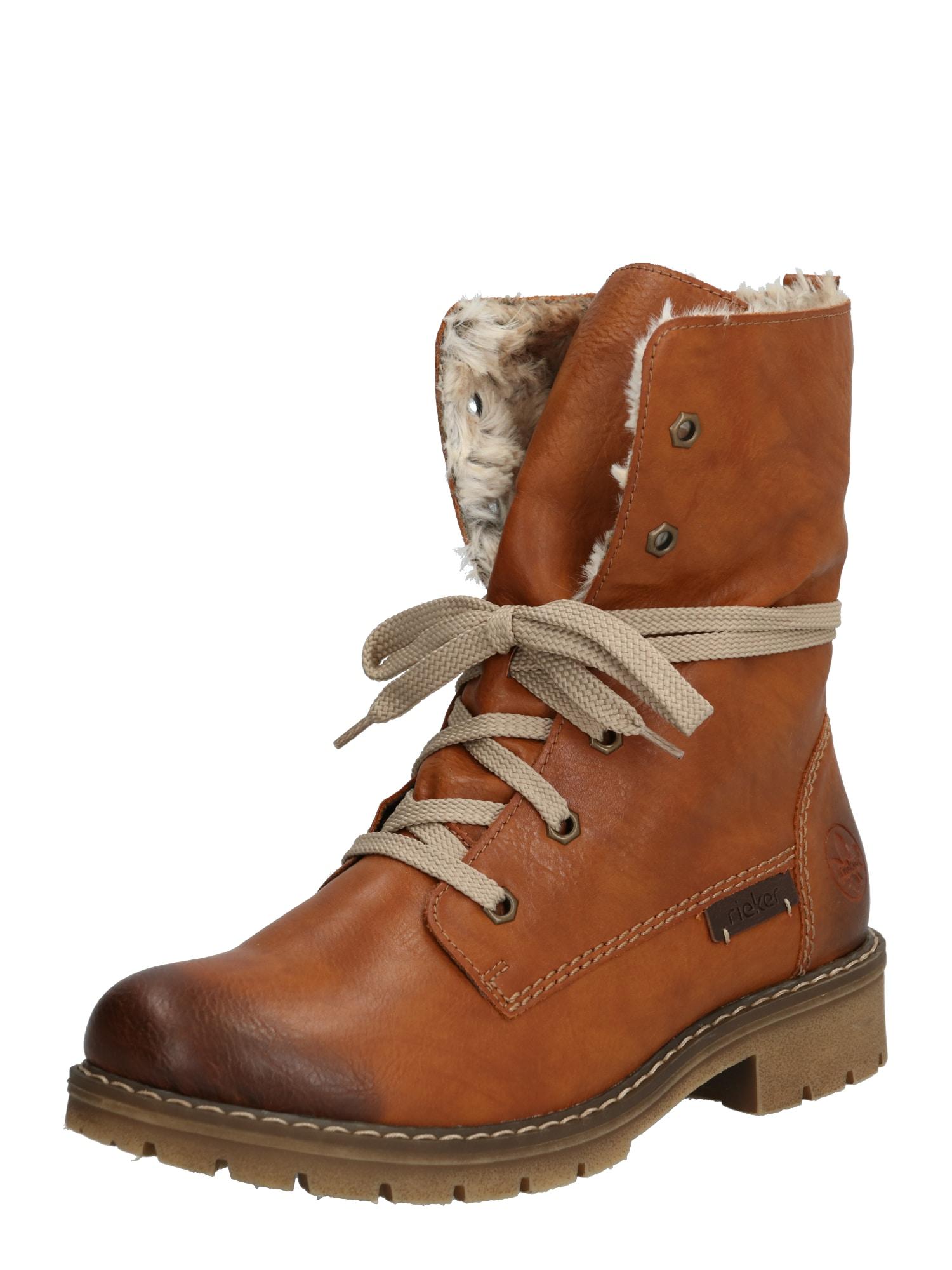 Stiefel   Schuhe > Stiefel   Rieker
