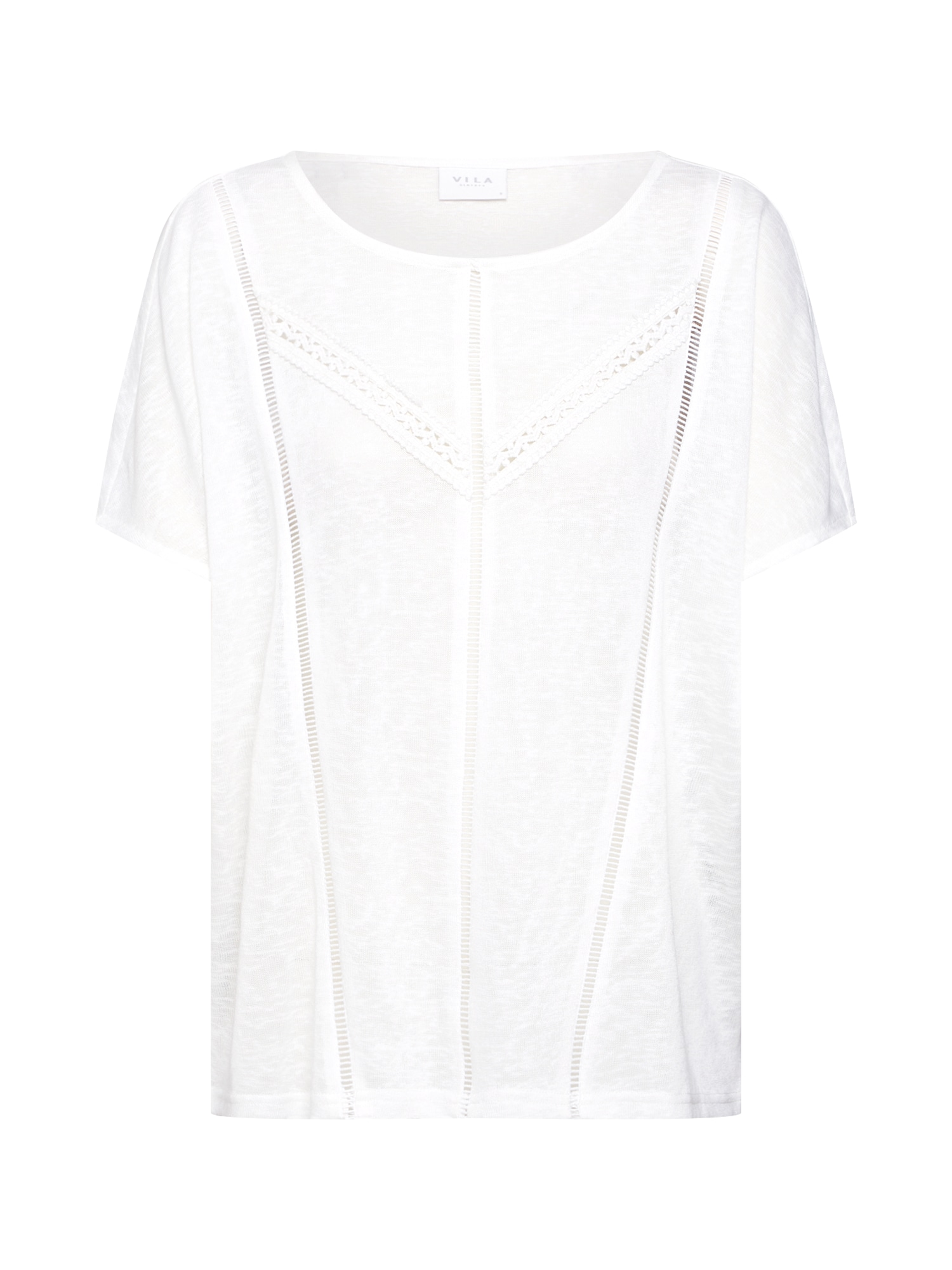 Tričko KAMALA bílá VILA