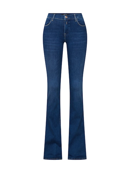 Hosen - Jeans 'STELLA' › Replay › blau  - Onlineshop ABOUT YOU