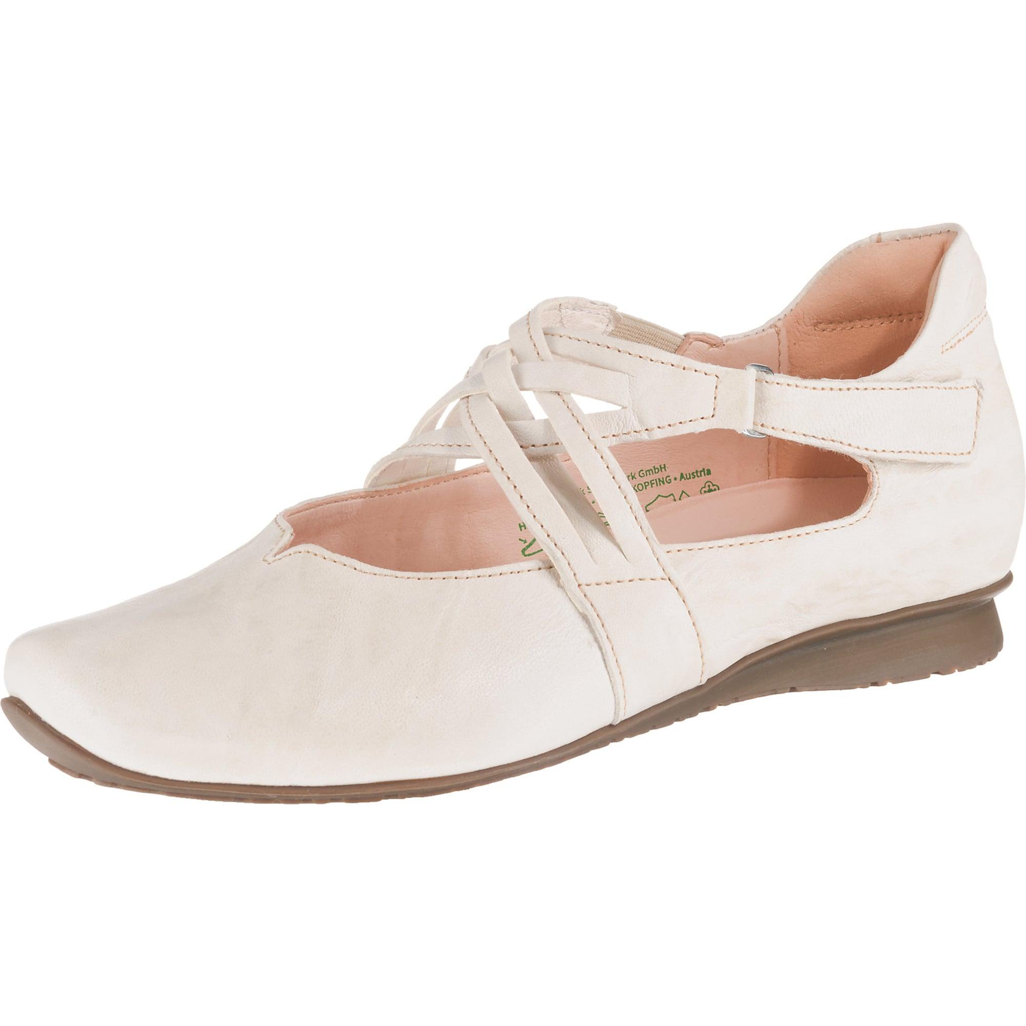 Riemchenballerinas 'Chilli' | Schuhe > Ballerinas | THINK!