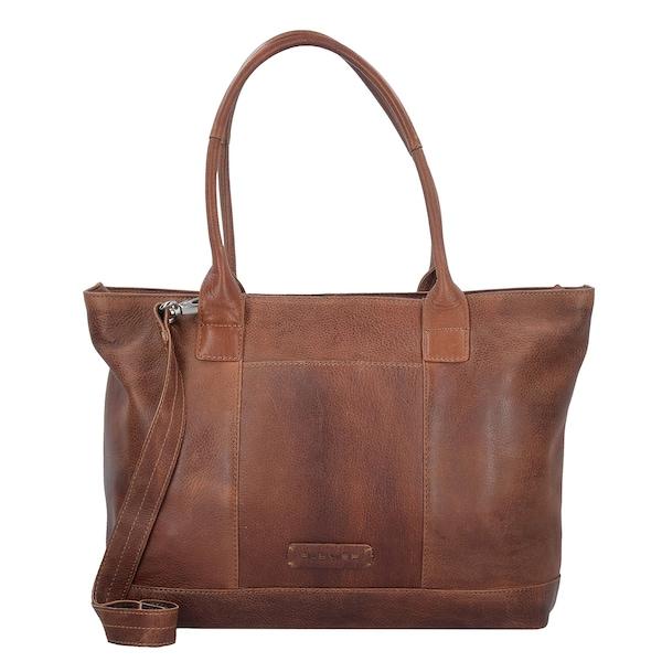 Businesstaschen für Frauen - Plevier Aktentasche braun  - Onlineshop ABOUT YOU