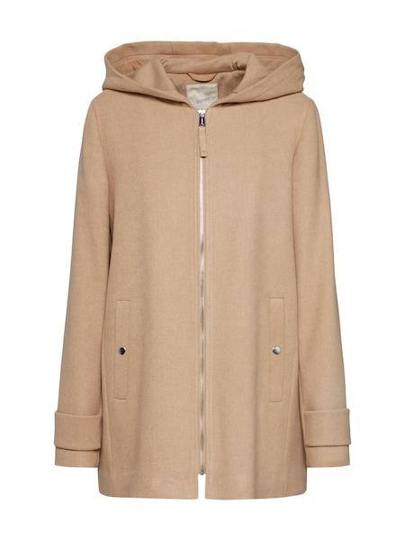 Jacken für Frauen - ESPRIT Jacket camel  - Onlineshop ABOUT YOU