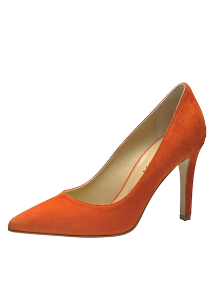 Pumps für Frauen - EVITA Pumps orange  - Onlineshop ABOUT YOU
