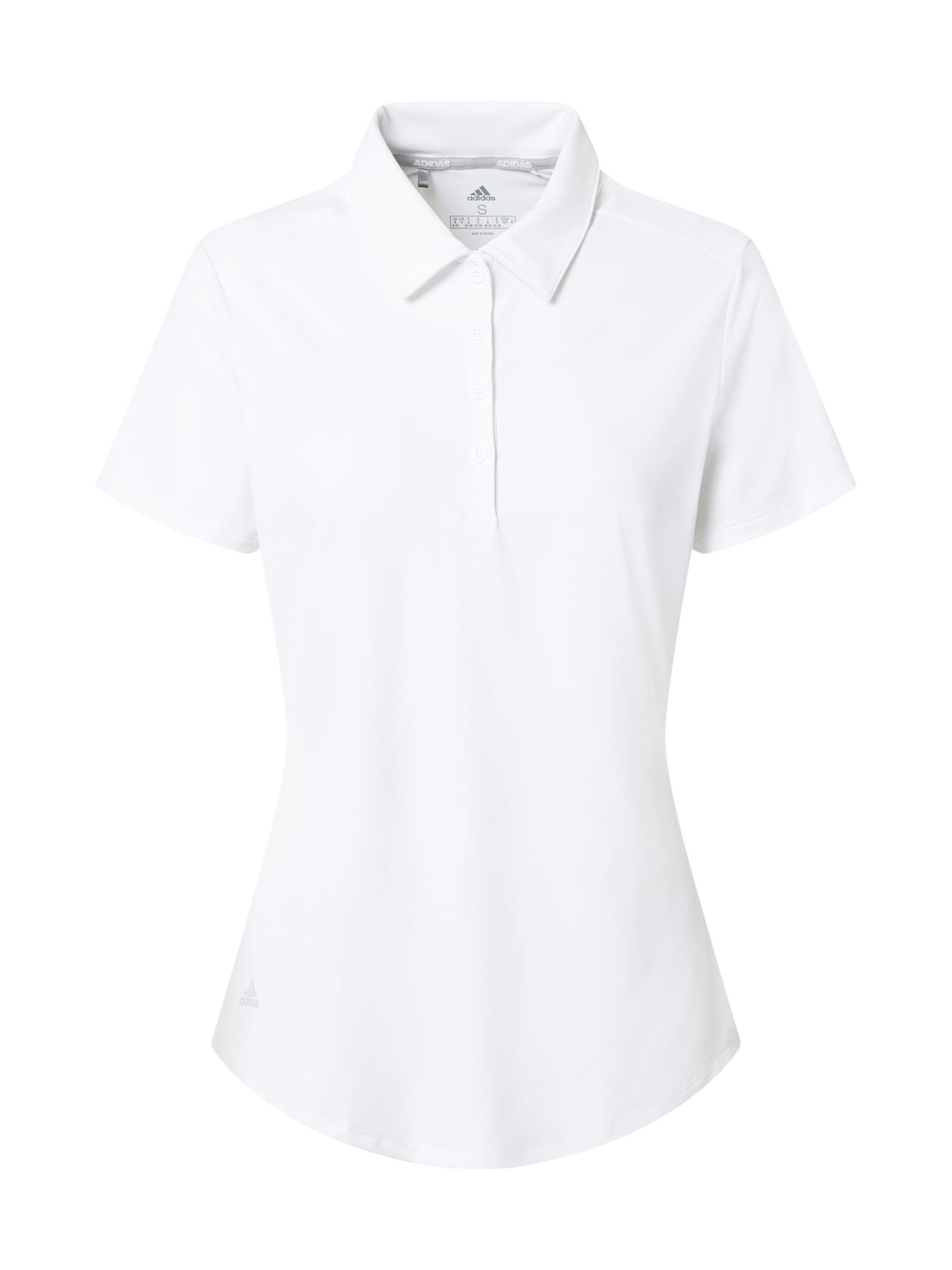 adidas Golf Sportiniai marškinėliai balta