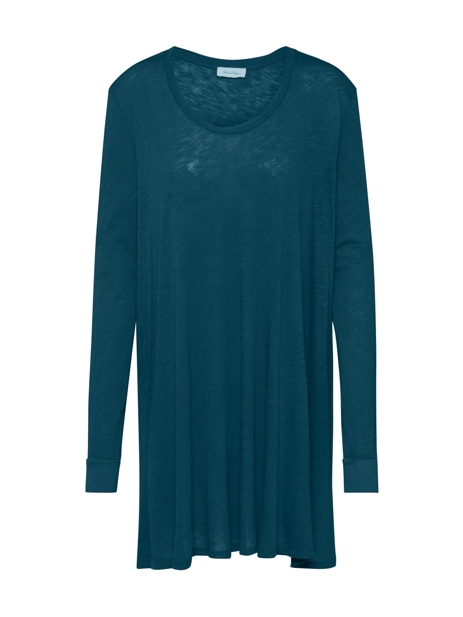 AMERICAN VINTAGE Vakarinė suknelė 'LORKFORD' benzino spalva