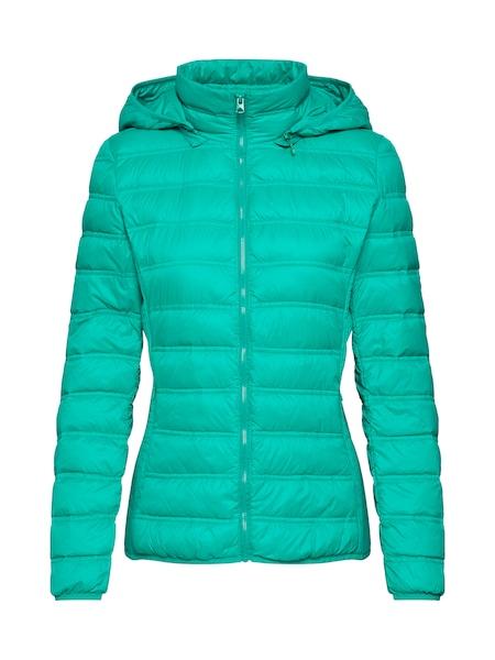 Jacken - Jacke › United Colors of Benetton › grün  - Onlineshop ABOUT YOU