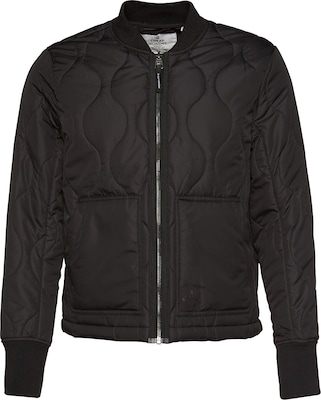 CHEAP MONDAY Blouson 'Trouble Bomber'