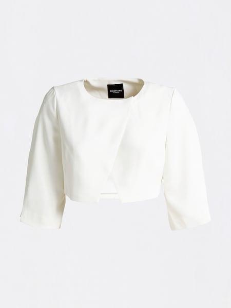 Jacken für Frauen - MARCIANO LOS ANGELES Jacke perlweiß  - Onlineshop ABOUT YOU