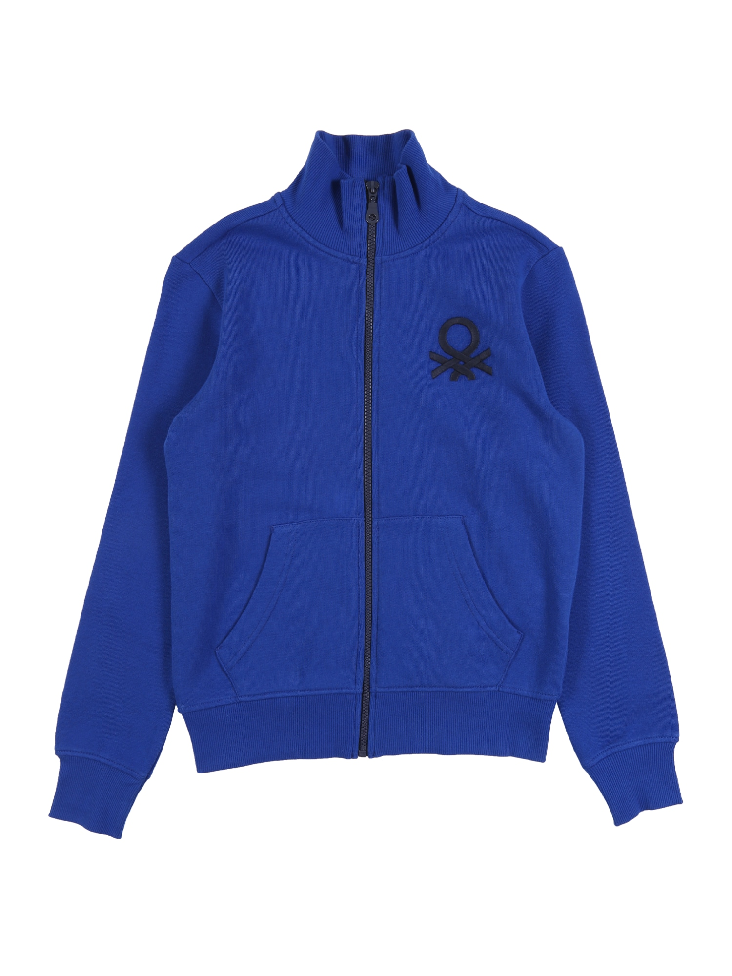 UNITED COLORS OF BENETTON Džemperis mėlyna
