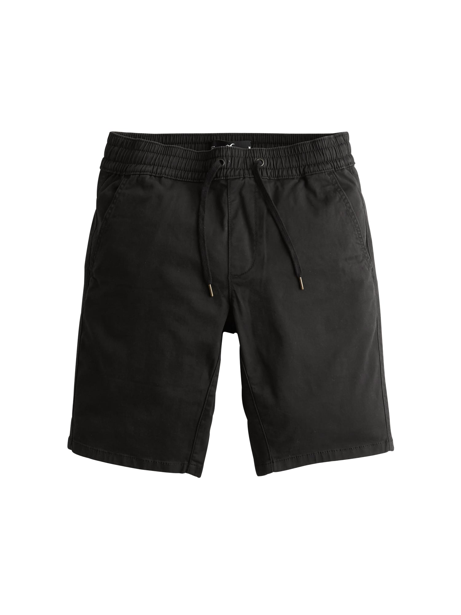 HOLLISTER Kelnės 'JOGGER' juoda