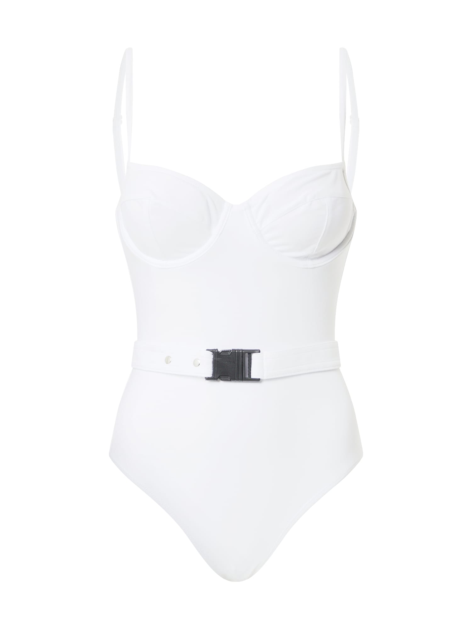 OW Intimates Maudymosi kostiumėlis balta
