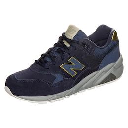 New Balance Damen WRT580-JD-B Sneaker blau | 00190325203092